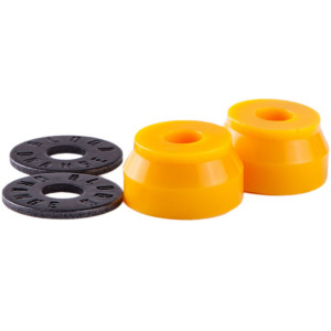 2 bushings wedge