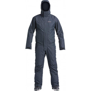 Insulated freedom suit