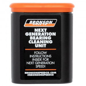 Bearing cleaning kit includes 4 spacers 8 washers