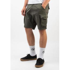 City cargo shorts