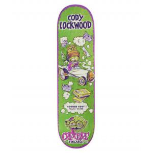 Lockwood freaks