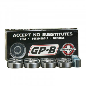 Genuine parts bearing gp-b