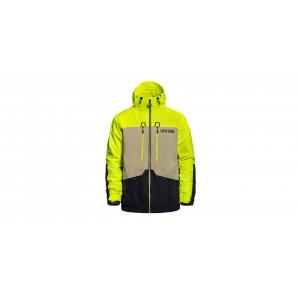 Crescent atrip jacket