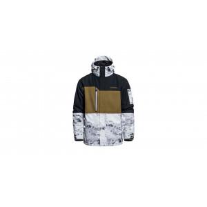Ripple jacket