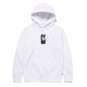Arcade hoodie