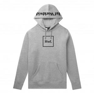 Box logo hoodie