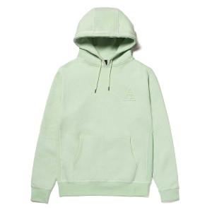 Embossed hoodie