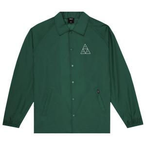 Essentials coach jacket