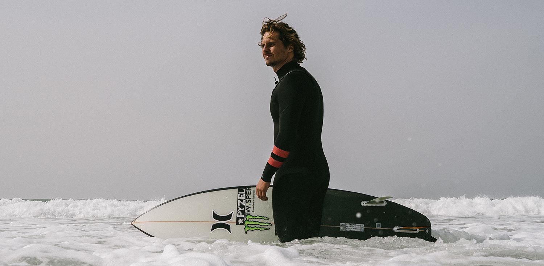 Muta da surf
