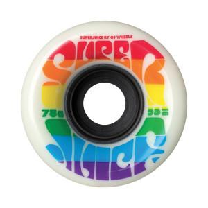 Rainbow mini super juice