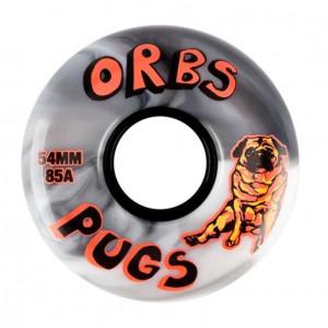 Orbs pugs