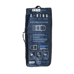 Ring double soft racks
