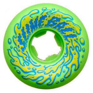 Slime balls double take vomit mini green