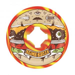 56mm jeremy fish burger speed balls