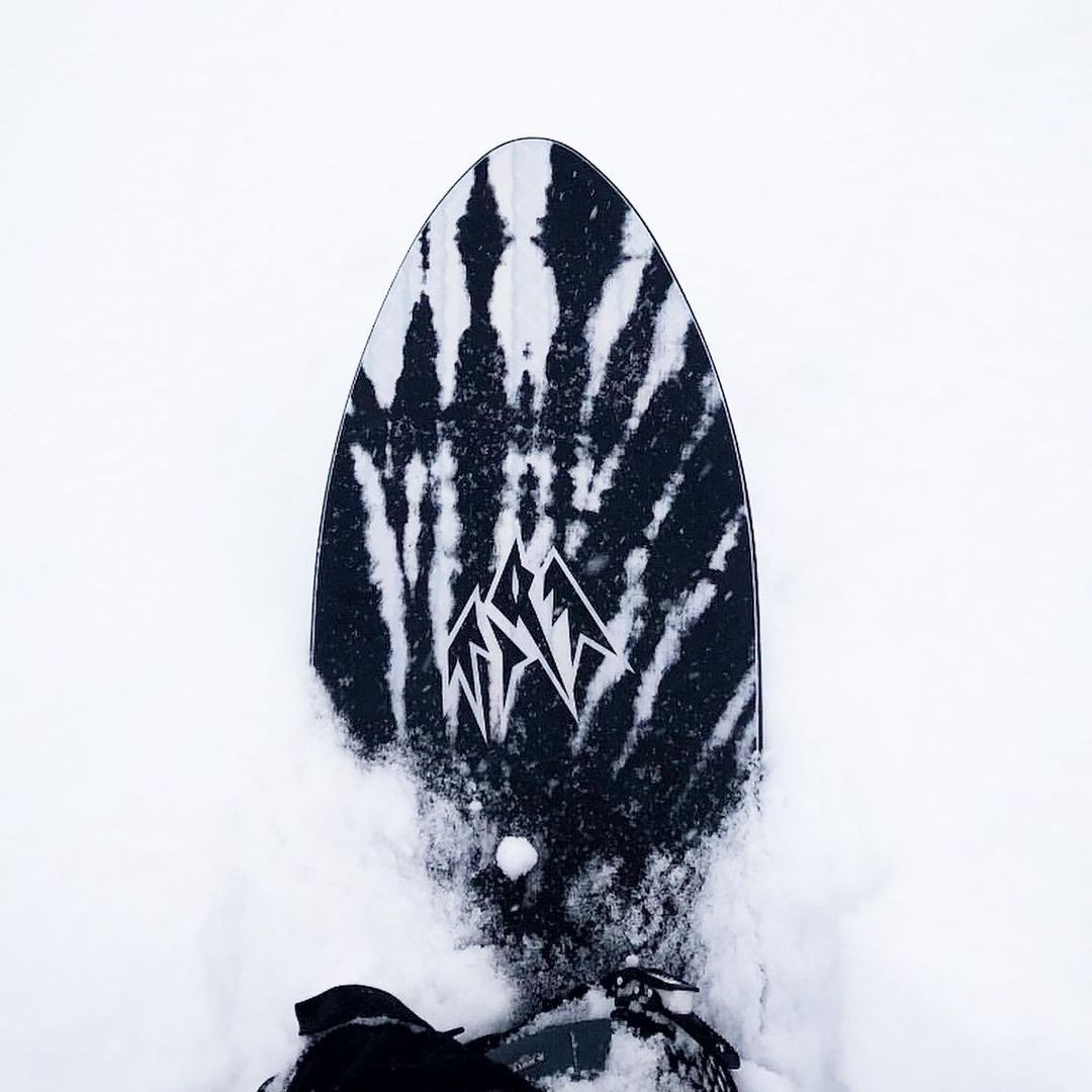 Snowboard Jones 2022