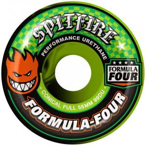 F4 conical full