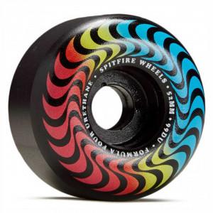 F4 trippy swirl