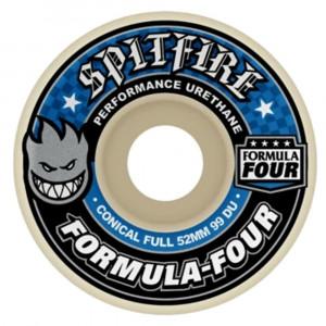 Formula four conical