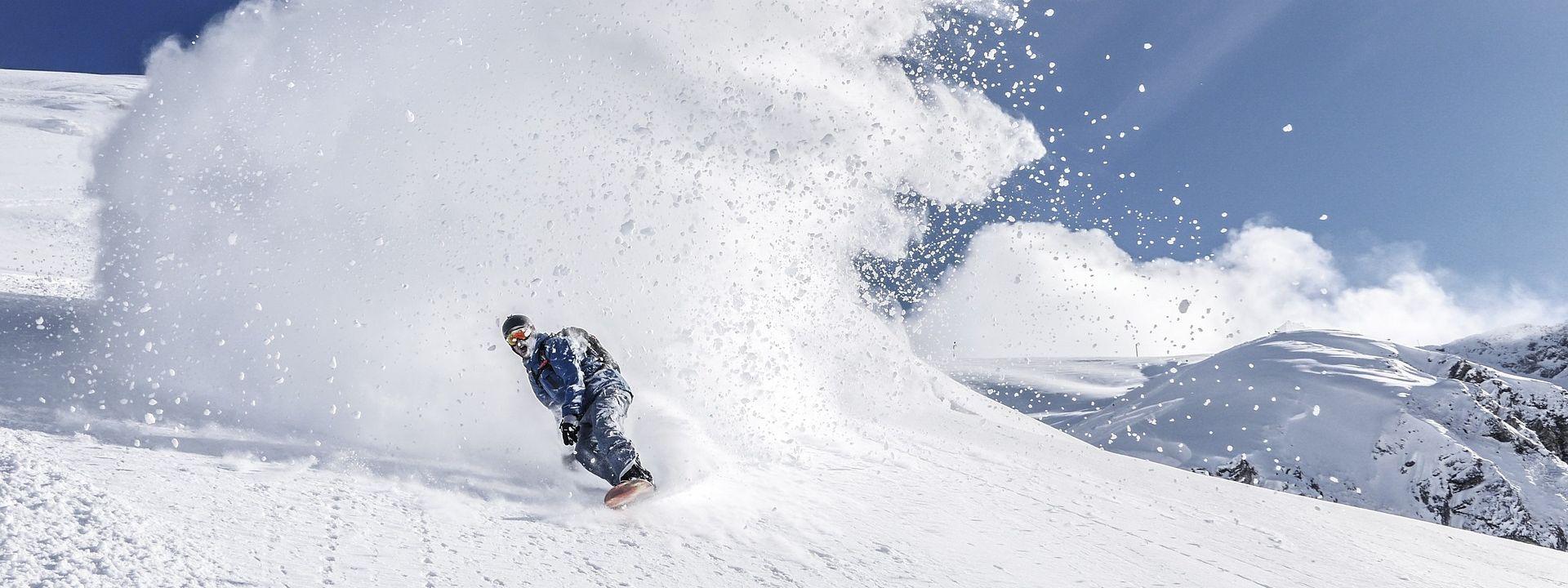 Tavola da snowboard