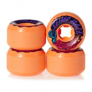 Vomit mini wheels slime balls
