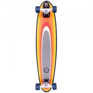 Surf Skate A Go Go